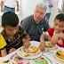 DIF Yucatán equipa dos Espacios de Alimentación en Chacsinkín