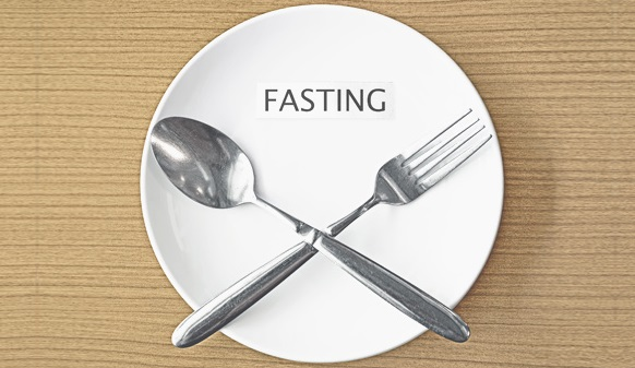 Fasting  _ Tips for Fasting the Healthy Way Delice Natural