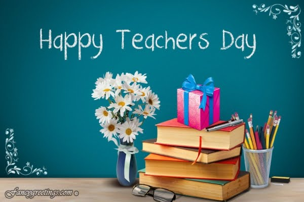 Teachers Day Wishes Images 7