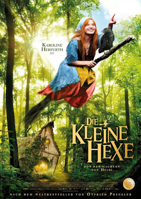 Die Kleine Hexe Stream Kinox