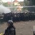 4 Mahasiswa Jadi Tersangka Demo Rusuh Depan Gubernuran