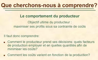 Cours microéconomie 2  Guillermo Yanez