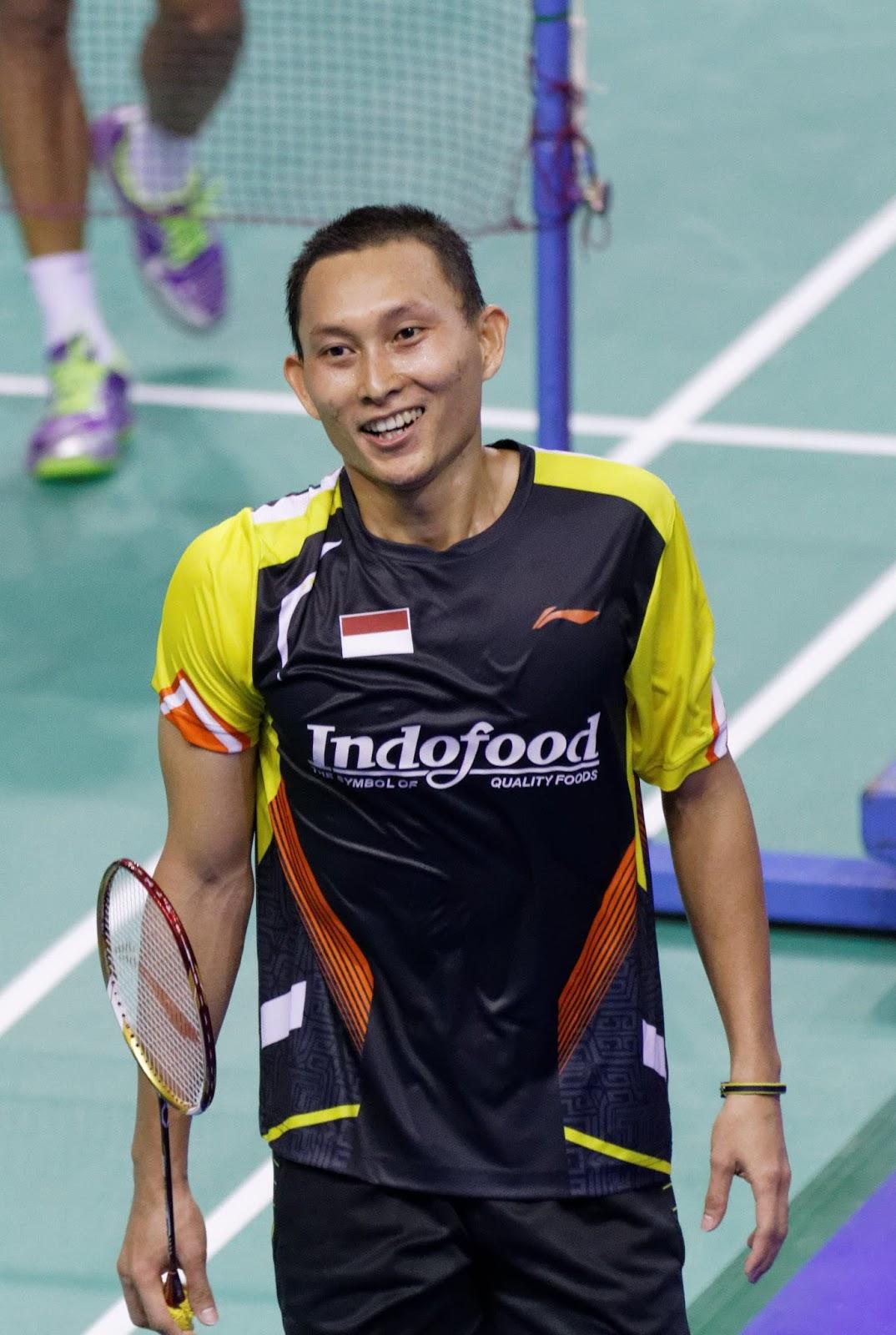 Sonny Dwi Kuncoro