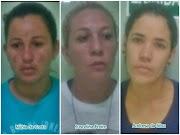 Mulheres são flagradas com maconha na vagina durante visita em penitenciária de Parnaíba