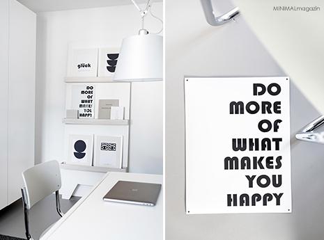 Wie gestalte ich eine Bilderwand - Ich nenne dir 5 Tipps für die Gestaltung deiner Bilderwand - minimalistisch wohnen - Tipps findest du im MINIMALmagazin