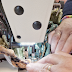 El equipo de vestuario de El Sueño de Toledo, 'a toda máquina' para confeccionar más de 500 trajes