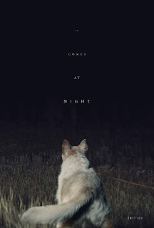 It Comes at Night - Poster & Trailer
