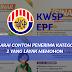 Senarai Contoh Penerima Kategori 2 i-Sinar KWSP Beserta Dokumen Yang Diperlukan (Gambar)