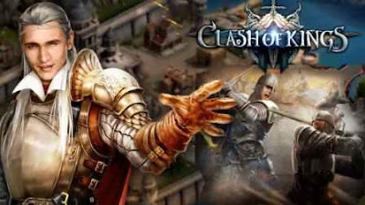 How To Get Gold in Clash of Kings (COK)