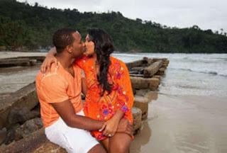 Pollard Jenna Kiss Beach