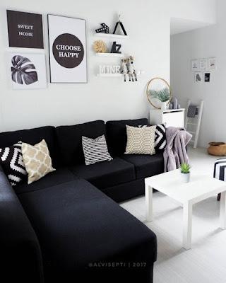 gaya dan tema dalam desain interior - aljauza.my.id