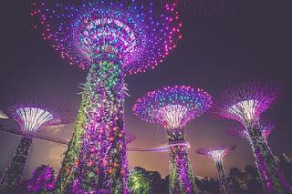 منحة سنغافورة الممولة بالكامل 2021 | Singapore scholarship