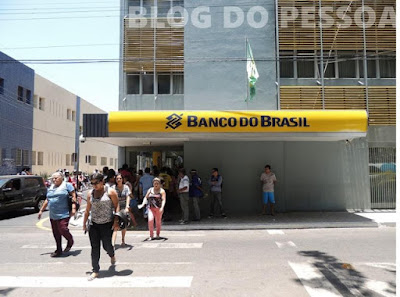 Resultado de imagem para BANCO DO BRASIL DE PARNAIBA