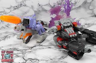 Transformers Generations Select Super Megatron 65