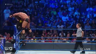 Download WWE SmackDown Live 30th July 2019 Full Episode HD 360p | Moviesda 3