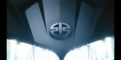 Teaser kedua Ultimate Z dengan logo H2