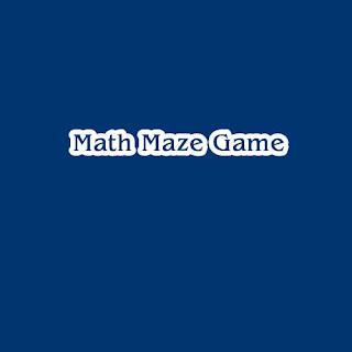 เกมส์สนุก มุกสอนเลข Math Maze Game
