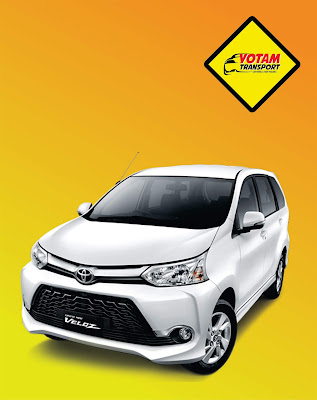 Sewa Mobil Grand New Avanza Jogja Harga All Yaris Trd Sportivo 2014 Toyota Xenia Murah Yotam Transport