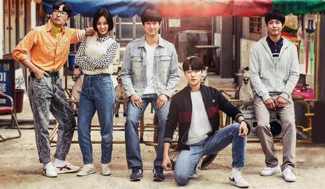JennTags | Introspection: SCHOOL GENRE KOREAN DRAMAS