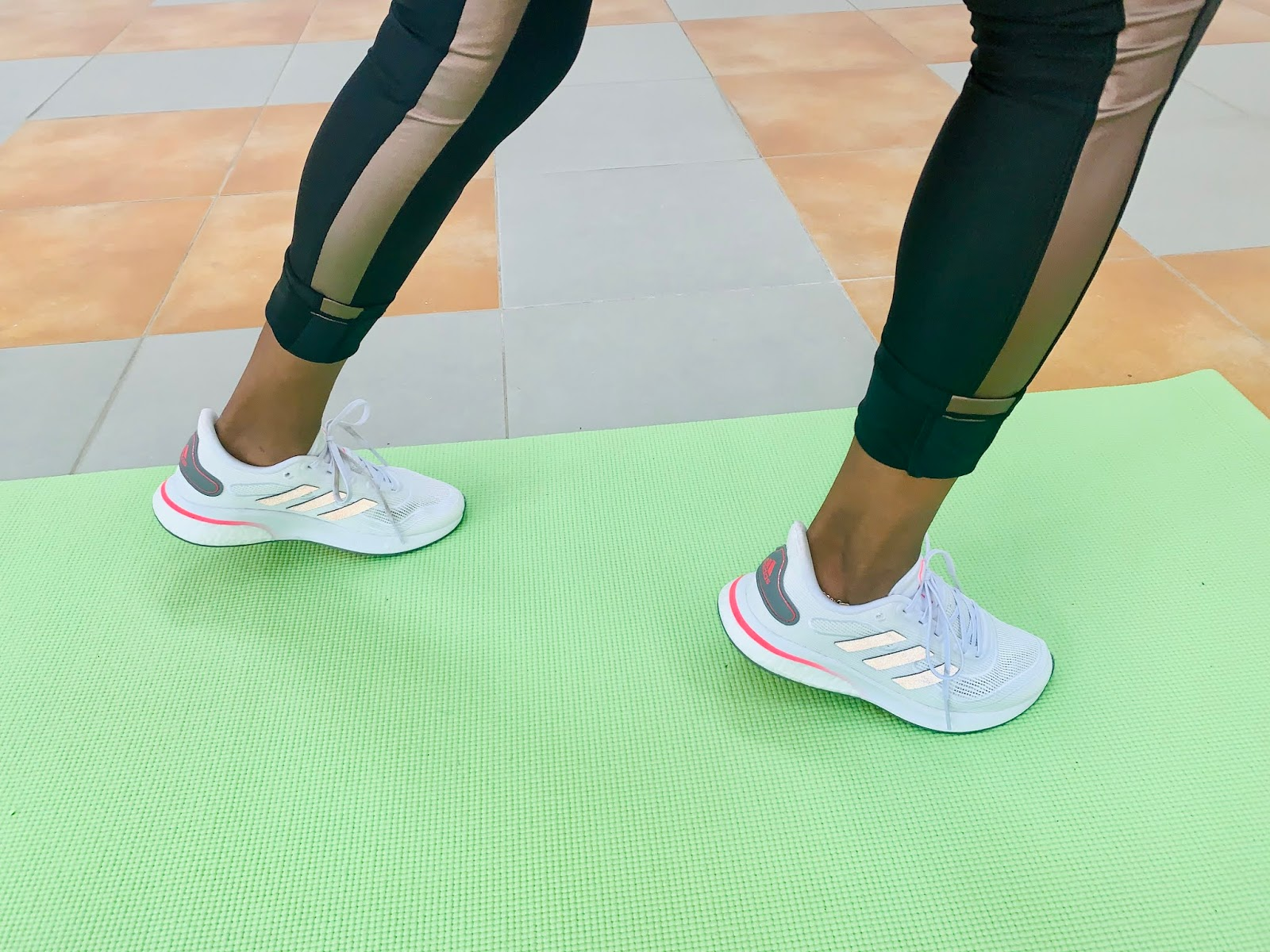 Espejismo ayudar Finanzas  LaMoumous Fashion Blog: 5 reasons why I love my Adidas Supernova Running  Shoes