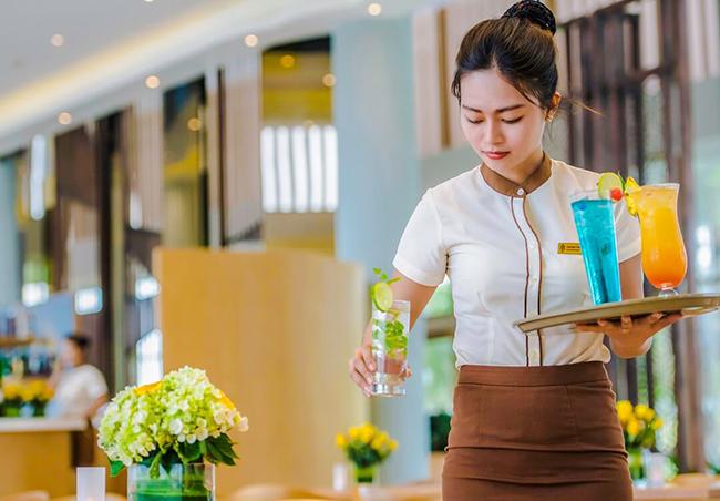 COLADA LOUNGE - FLC Luxury Hotel Quy Nhơn