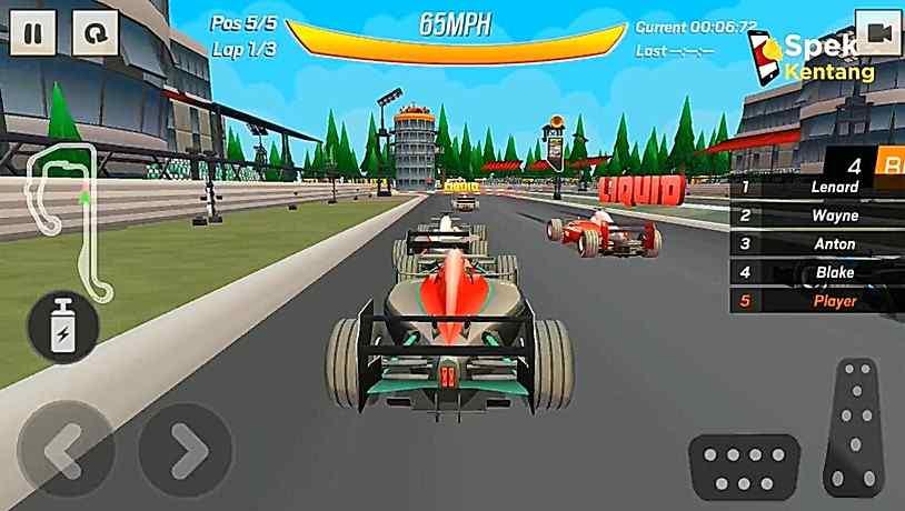 Formula Race Championship