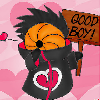 Tobi The Good Boy Chibi Anime Jokes Collection