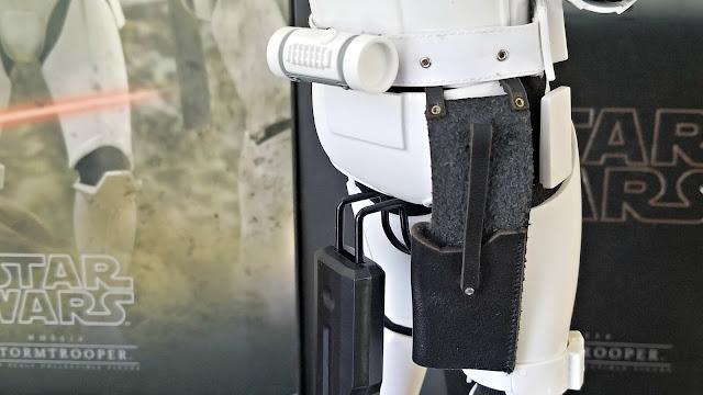 blaster holster