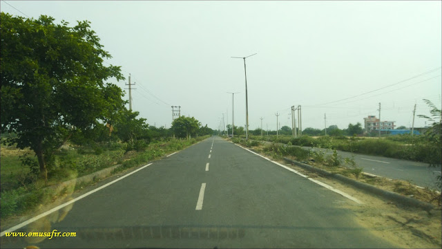sector 62 road