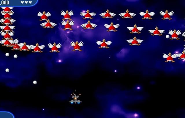 تحميل لعبة الفراخ 2 للكمبيوتر مضغوطة