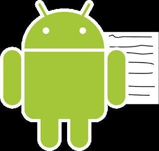 Istilah yang Identik dengan Ponsel bersistem Android