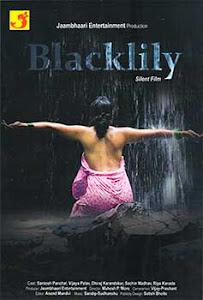 Black Liliy (Silent)