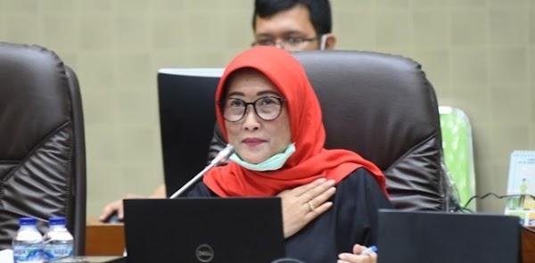 Pimpinan Komisi IX DPR: Pemindahan 34 ICU Dari Wisma Atlet Sudah Ada Perhitungannya