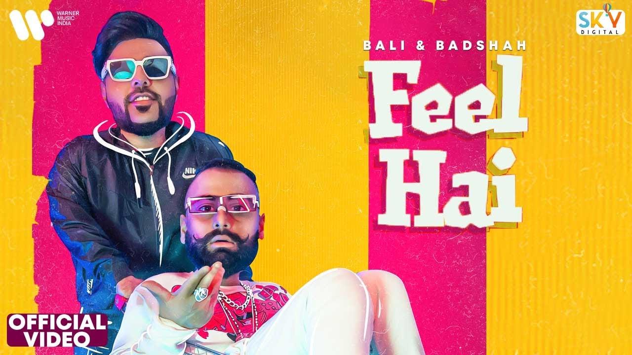 Feel Hai Lyrics In Hindi