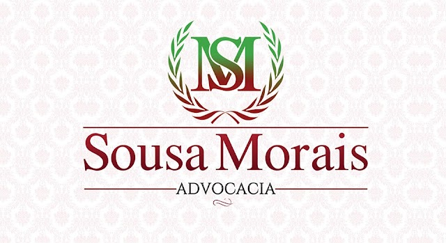 Sousa Morais Advocacia - Área Previdenciária e Trabalhista.