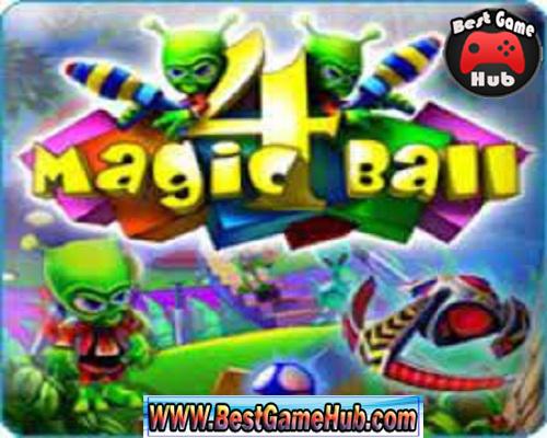 Magic Ball 4 Full Version PC Game Free Download