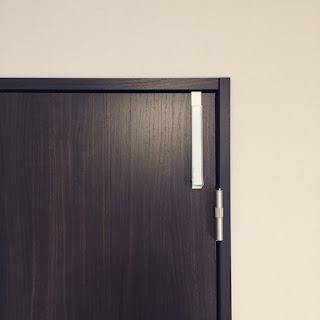 部屋干し グッズ ドア