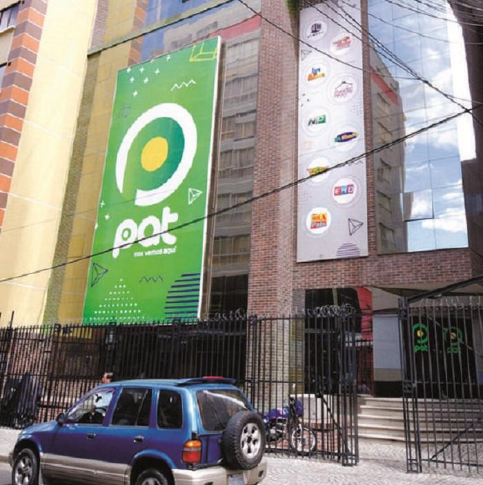 PAT se encuentra en estado de emergencia por impagos a sus trabajadores y un proceso penal a sus ejecutivos / WEB