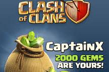 Cara Mudah Membeli Gems Clash Of Clans Menggunakan XL/AXIS