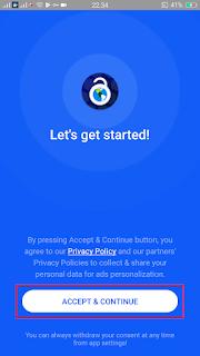 Cara Buka Situs Yang Diblokir Pada Smarphone Android
