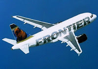 One Day Only: Frontier Airlines Nationwide Fare Sale from $49 O/W