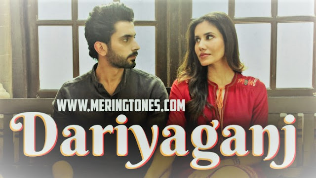 Daryaganj lyrics-English-JAI MUMMY DI