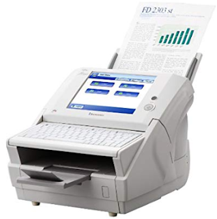 FUJITSU FI-6010N Scanner Driver Download