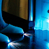 Pantufas luminosas