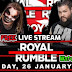 Royal Rumble 2020 Live Stream Online 1/26/20 - 26th January 2020 - 26/01/2020