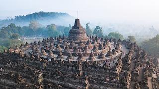 Mengupas Secara Lengkap Sejarah Candi Borobudur