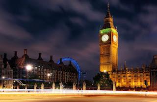 Menara Jam Big Ben