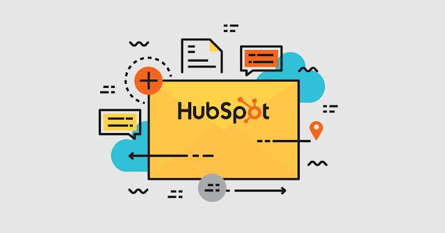 HubSpot Top 10 Email Marketing Softwares technogyyan.tech