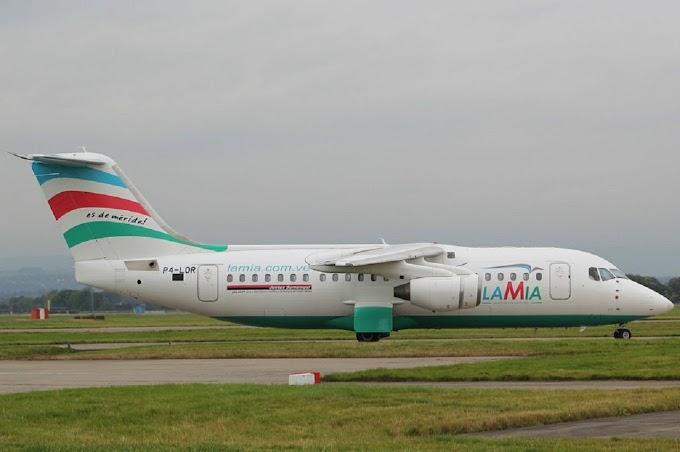 Presa a controladora de tráfego aéreo que aprovou o voo do acidente da Chapecoense