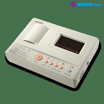 Electrocardiograph 3 Channel   Alat Elektromedis ECG 3 Channel